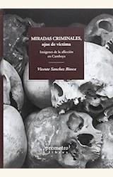Papel MIRADAS CRIMINALES OJOS DE VICTIMA