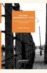Papel HISTORIA, MODERNIDAD Y CINE