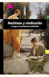 Papel MACHISMO Y VINDICACIÓN