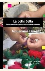 Papel LA POLIS COLLA