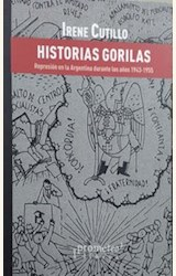 Papel HISTORIAS GORILAS
