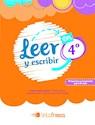 Libro Leer Y Escribir En 4