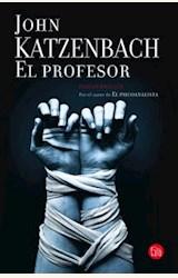 Papel EL PROFESOR (JOHN KATZENBACH) AGUILAR