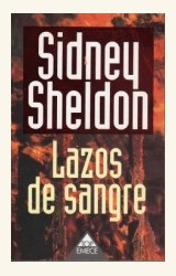 Papel LAZOS DE SANGRE (BOOKET)