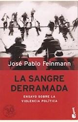 Papel SANGRE DERRAMADA, LA (BOOKET)