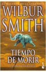 Papel TIEMPO DE MORIR (BOOKET)