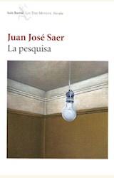 Papel LA PESQUISA (BOOKET)