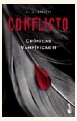 Papel CRONICAS VAMPIRICAS II- CONFLICTO