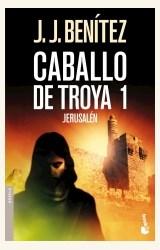 Papel CABALLO DE TROYA 1-JERUSALEN