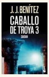 Papel CABALLO DE TROYA 3 -SAIDAN