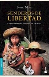 Papel SENDEROS DE LIBERTAD