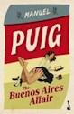 Libro The Buenos Aires Affair