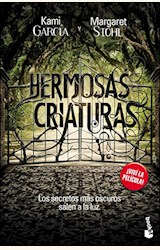 Papel HERMOSAS CRIATURAS