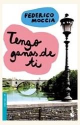 Papel TENGO GANAS DE TI