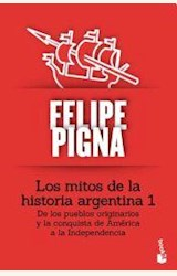 Papel LOS MITOS DE LA ARGENTINA 1