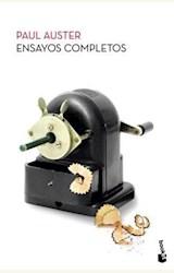 Papel ENSAYOS COMPLETOS (AUSTER)