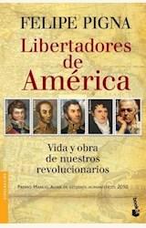 Papel LIBERTADORES DE AMÉRICA