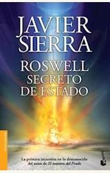 Papel ROSWELL, SECRETO DE ESTADO