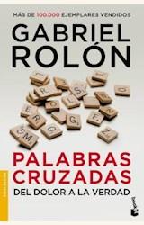 Papel PALABRAS CRUZADAS (NUEVA TAPA)