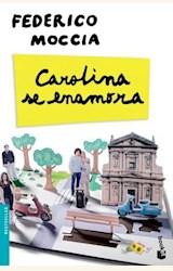 Papel CAROLINA SE ENAMORA