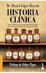 Papel HISTORIA CLINICA