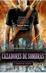 Papel CAZADORES DE SOMBRAS