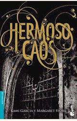 Papel HERMOSO CAOS