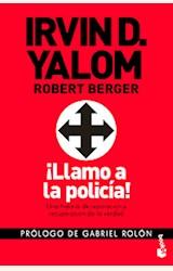 Papel ¡LLAMO A LA POLICIA!