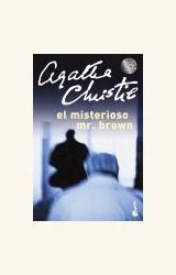 Papel EL MISTERIOSO MR. BROWN