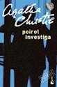Libro Poirot Investiga