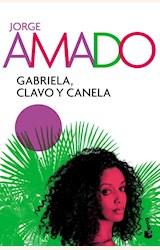 Papel GABRIELA, CLAVO Y CANELA
