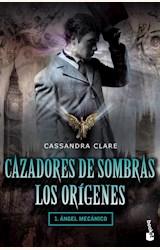 Papel CAZADORES DE SOMBRAS - LOS ORIGENES
