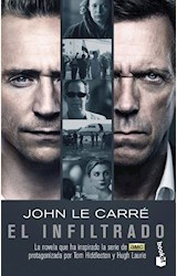 Papel THE NIGHT MANAGER, EL INFILTRADO