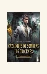 Papel CAZADORES DE SOMBRAS 2 - LOS ORIGENES