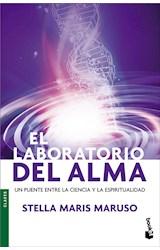 E-book El laboratorio del alma