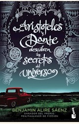 Papel ARISTÓTELES Y DANTE DESCUBREN LOS SECRETOS DEL UNIVERSO