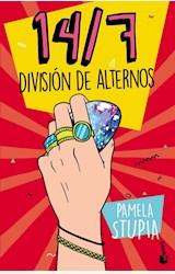 Papel 14/7. DIVISIÀN DE ALTERNOS