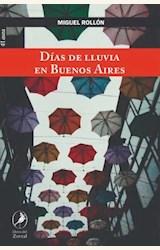 Papel DÍAS DE LLUVIA EN BUENOS AIRES