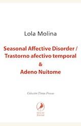 Papel SEASONAL AFFECTIVE DISORDER / TRASTORNO AFECTIVO TEMPORAL Y ADENO NUITOME