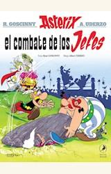 Papel 7. ASTERIX Y EL COMBATE DE LOS JEFES