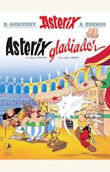 Papel 4. ASTERIX GLADIADOR
