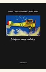 Papel MUJERES, ARTES Y OFICIOS