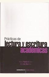 Papel PRACTICAS DE LECTURA Y ESCRITURA ACADEMICAS