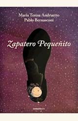 Papel ZAPATERO PEQUEÑITO (TAPA DURA)