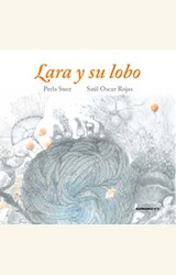 Papel LARA Y SU LOBO (TB)