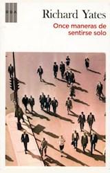 Papel ONCE MANERAS DE SENTIRSE SOLO