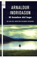 Papel EL HOMBRE DEL LAGO. UN CASO DEL INSPECTOR ERLENDUR SVEINSSON