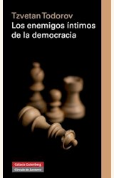 Papel LOS ENEMIGOS INTIMOS DE LA DEMOCRACIA