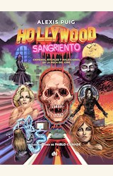 Papel HOLLYWOOD SANGRIENTO