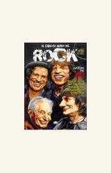 Papel EL FABULOSO MUNDO DEL ROCK
